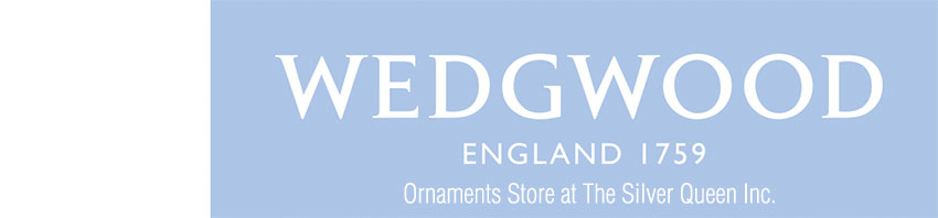 Wedgwood-Ornaments(s)