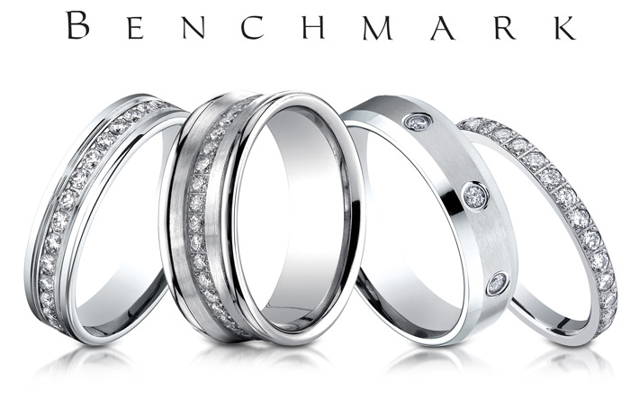 Bench Mark Rings