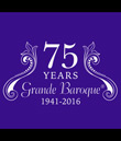 grande-Baroque-75th-Anniversary-logo-Purple-black