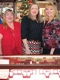 Jewelry Staff