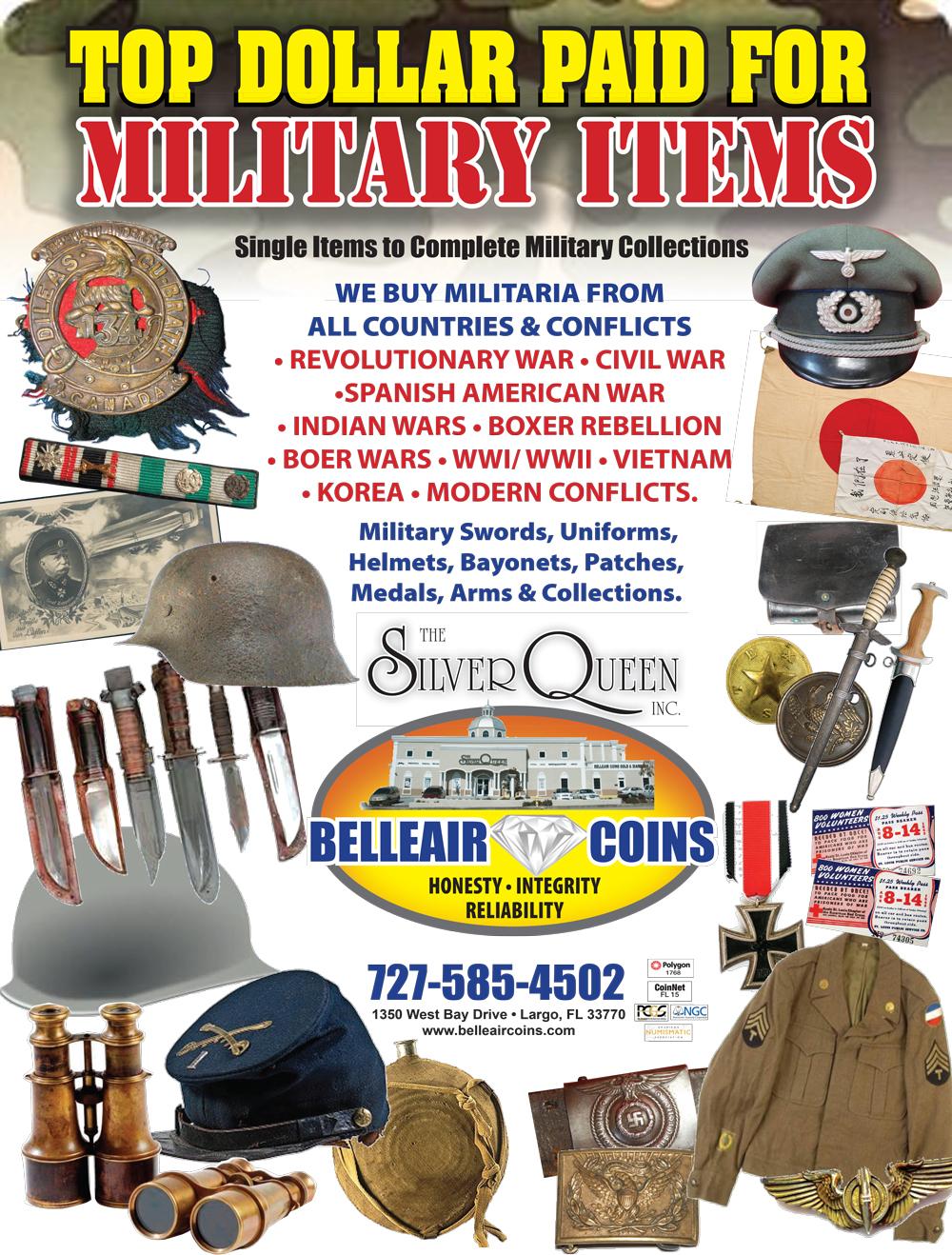 Military Image