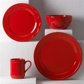 Picture of ALL IN GOOD TASTE RED by KATE SPADE