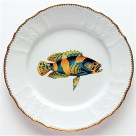 Picture of ANTIQUE FISH by Anna Weatherley