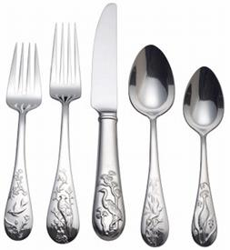 Picture of ASIAN BIRDS STAINLESS by Reed & Barton