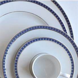 Picture of ATHENA NAVY by Bernardaud