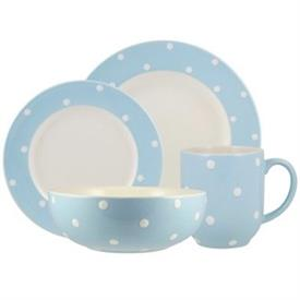 Picture of BAKING DAYS BLUE by Spode