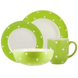 Picture of BAKING DAYS GREEN by Spode