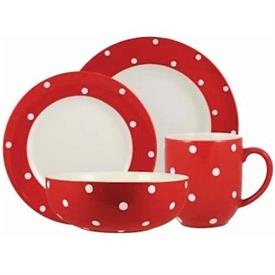 Picture of BAKING DAYS RED by Spode