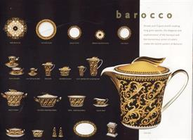 Picture of BAROCCO-VERSACE by Versace