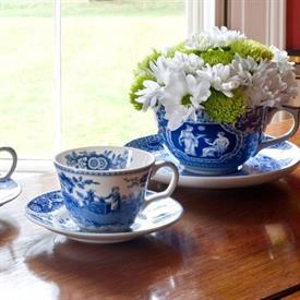 Picture of BLUE ROOM by Spode