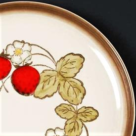 Picture of CALIFORNIA STRAWBERRY by Metlox Pottery
