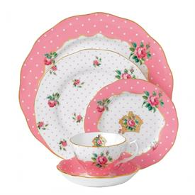 Picture of CHEEKY PINK by ROYAL ALBERT