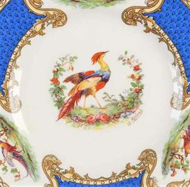 Picture of CHELSEA BIRD-BLUE by Myott Staffordshire