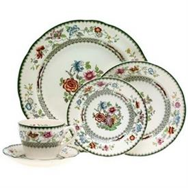 Picture of CHINESE ROSE by Spode