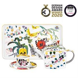 Picture of CHRISTIAN LACROIX PRIMAVERA by Vista Alegre