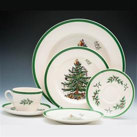 Picture of CHRISTMAS TREE (ENGLAND) by Spode