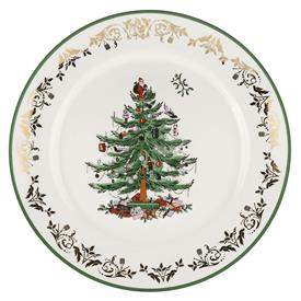 Picture of CHRISTMAS TREE GOLD by Spode