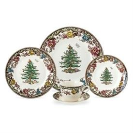 Picture of CHRISTMAS TREE GROVE by Spode