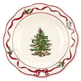 Picture of CHRISTMAS TREE RED by Spode