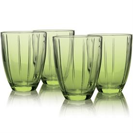 Picture of COLORWAVE APPLE GLASS by Noritake