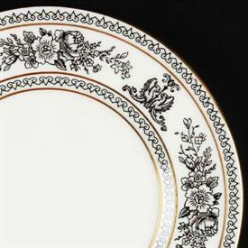 Picture of COLUMBIA - BLACK by Wedgwood