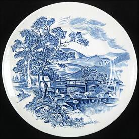 Picture of COUNTRYSIDE BLUE by Wedgwood