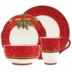 Picture of DAMASK HOLIDAY by Fitz & Floyd