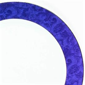 Picture of DAMASK SERVICE PLATE by Wedgwood