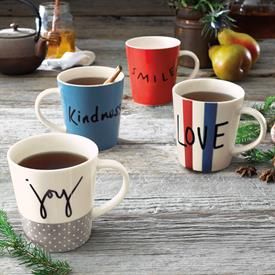 Picture of ED MUGS by Royal Doulton