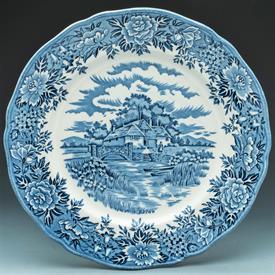 Picture of ENGLISH VILLAGE-SALEM by Salem China