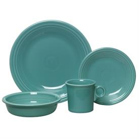 Picture of FIESTA-TURQUOISE by Homer Laughlin China
