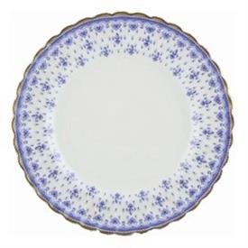 Picture of FLEUR DE LYS BLUE by Spode