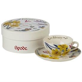 Picture of FLOWERS OF THE MONTH by Spode