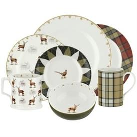 Picture of GLEN LODGE by Spode