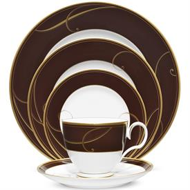 Picture of GOLDEN WAVE CHOCOLATE by Noritake