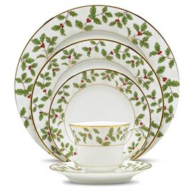 Picture of HOLLY & BERRY GOLD (4173) by Noritake