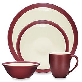 Picture of KONA BURGUNDY by Noritake