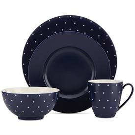 Picture of LARABEE DOT NAVY  KATE SP by KATE SPADE