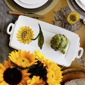 Picture of LASTRA SUNFLOWER by Vietri