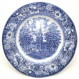 Picture of LIBERTY BLUE-STAFFOR by Staffordshire