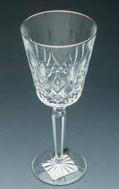 Picture of LISMORE PLATINUM TALL by Waterford