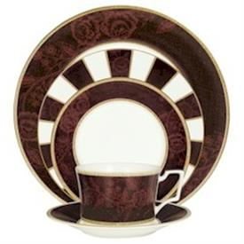 Picture of MAHOGANY ROSE (4844) by Noritake