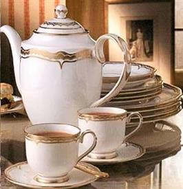 Picture of MARQUIS-CHINA by Royal Worcester