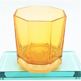 medusa_lumiere_amber_crystal_stemware_by_versace