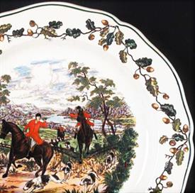 Picture of MEYNELL HUNT by Wedgwood