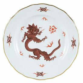 Picture of MING DRAGON BROWN by MEISSEN