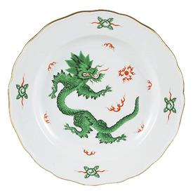 Picture of MING DRAGON GREEN by MEISSEN