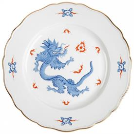 Picture of MING DRAGON LIGHT BLUE by MEISSEN