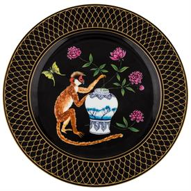 Picture of MONKEY GARDEN by Lynn Chase