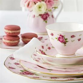 Picture of NEW COUNTRY ROSES  PINK by ROYAL ALBERT